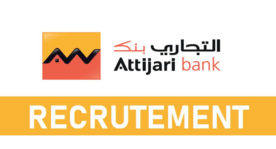 Attijari bank recrute trois profils