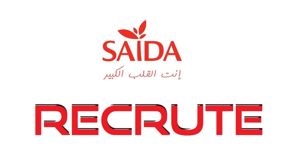 SAÏDA GROUP recrute une Assistante de Direction