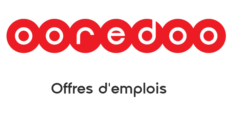 Ooredoo recrute Chargé Relations Presse