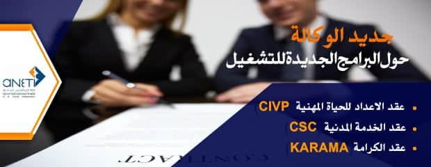 مناظرة بلدية المنيهلة لانتداب 30 عامل