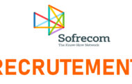 Sofrecom recrute Chargé(e) de Marketing Direct