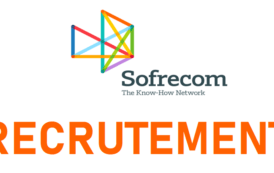 Sofrecom recrute Chargé(e) de Marketing Direct