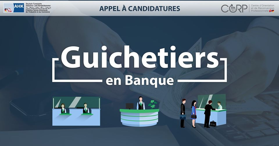 CORP Guichet