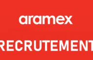 Aramex recrute des livreurs