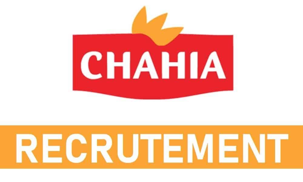 CHAHIA