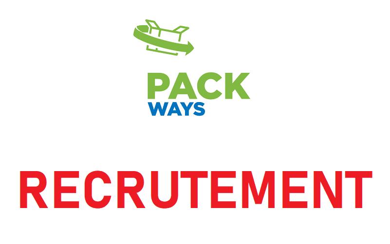 Packways recrute des livreurs