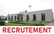 Ambassade des Etats-Unis en Tunisie recrute niveau secondaire