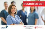 Appel à Candidature: Recrutement de 120 Infirmiers(ères) Tunisiens (iennes)