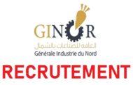 GINOR recrute des techniciens supérieurs et techniciens pour renforcer ses ateliers