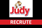 Judy recrute plusieurs profils