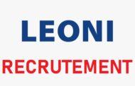 LEONI recrute 1200 ouvriers