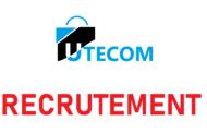 La Société Union Tunisienne du Commerce Electronique UTECOM recrute plusieurs profils