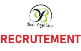 BenYaghlane La Société Centrale Commerciale recrute Plusieurs Profils