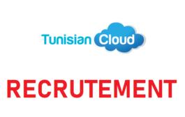 Tunisian Cloud recrute STAGE D'ÉTÉ