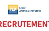 Tunisie Leasing & Factoring recrute plusieurs profils
