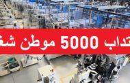 شركة خاصة تنتصب بتونس تنتدب 5000 عون جديد (إناث وذكور)