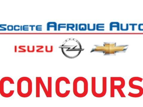 societe afrique auto